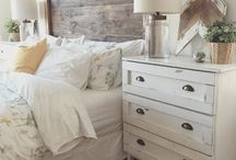 Home Style: master bedroom