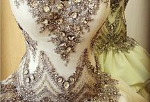 Bustier ♡ Corset ♡ Bling ♡ oh My