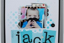 Scrapping Style: Scrapbooking