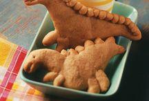 Sweet treats! / by Heather Garrison