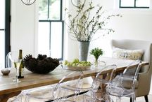Kitchen&Dining / by Cecillia Nguyen