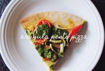 ollie friendly recipes / by Angela Kim