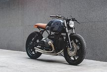 coffee racer motorcycles