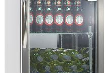 Bar Fridges - Frozen Napoleon / Images Of My Bar Fridges - Ours and also customer pictures