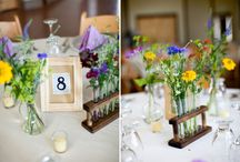 Amazing Tablescapes