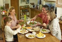 Family Meals / by Guillermo's Restaurante