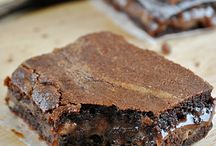 Brownies and Bars / by Kesia Howard