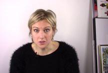My Video Blogs