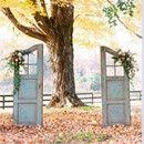 DECORACION ALTAR / Ideas decoracion altar tanto boda civil como religiosa