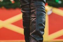 Støvletter/Boots