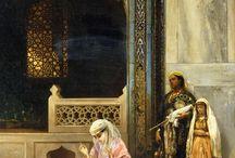 Sanat Sanat Osmanlı
