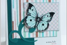 Crafts - Cards and Scrapbooking / Cards, Scrapbooking ideas, Fonts and Printables / by Sandra G
