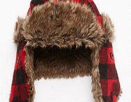 Cold Weather Accessories - BRRRR!!!