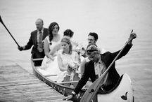 Algonquin Park Weddings with Voyageur Quest / Voyageur Quest - Algonquin Park Customized Weddings  www.voyageurquest.com