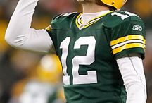 Packers <3 / by Bryanna Stevens