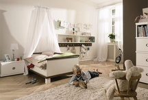 kids rooms / by Katie Hall