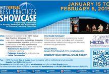 2015 Virtual Best Practices Showcase