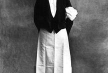 1950's waiter
