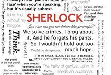 Sherlocked ♡