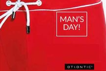 Man`s Day / Man`s Day