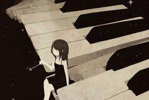 Dessins musique