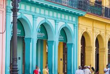 Cuba Travel Inspiration