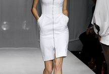 Spring 2008 1. London Fashion Week