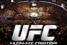 """UFC / """"Don't leave it in the hands of the judges!"""""""