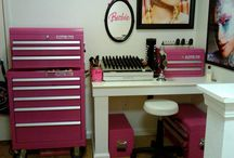 Beauty tips / hair_beauty / by Chasity Pachin