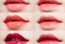 refrensi bibir