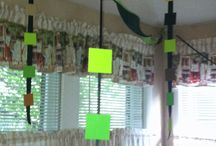 Mine craft decoration  Ideas