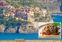 Destination Cuisine Recipes