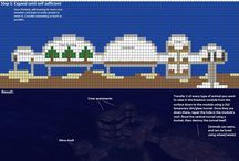 Minecraft / Minecraft is a world of unlimited possibilities, of cities and creations beyond imagining.
