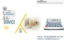 Best Service Tax Consultants