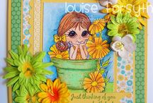 LACY SUNSHINE PROJECTS