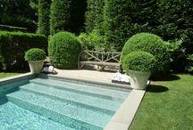 Pool pleasing