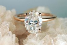 Engagement Rings <3