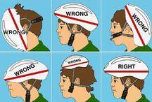 Work........bike safety