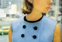 1960s famel wear
