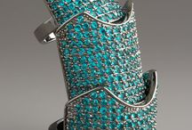 Colored Pave