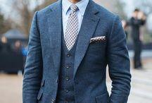 Grooms Suit