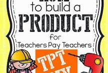 TPT Tips & Tricks / You will find many tips and tricks to help assist you in making products for TPT on this board