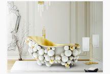 Amazing Luxury Bathtubs