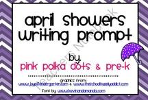 Pre-K ~ Spring
