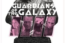TV | Guardians of the galaxy