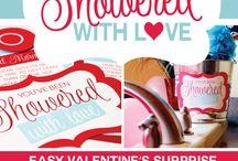 Valentine's Day / Sevgililer günü