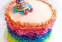 Tortas preciosas!