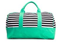 STYLE - Purses, totes & weekenders / Purses and Totes / by Rebecca Hood