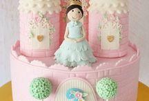 tortas / by Taty's Cakes