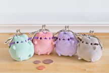 Pusheen shop